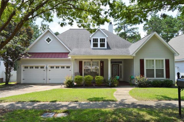 406 Orchard Circle, Dothan, AL 36305 (MLS #458533) :: Team Linda Simmons Real Estate