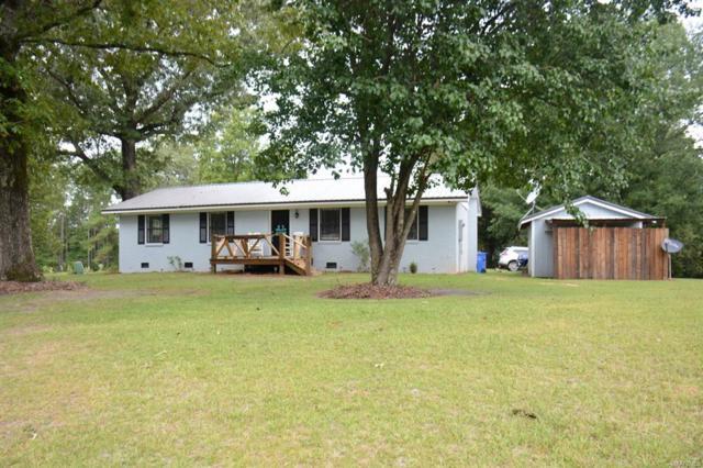 411 County Road 353 ., Elba, AL 36323 (MLS #458569) :: Team Linda Simmons Real Estate