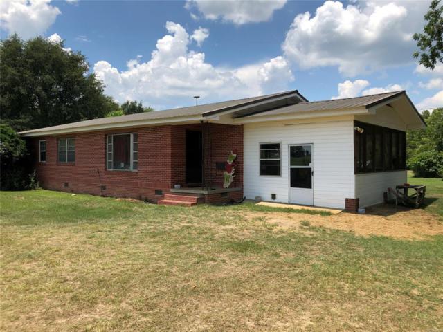 5987 Coffee Springs Road, Coffee Springs, AL 36318 (MLS #458593) :: Team Linda Simmons Real Estate