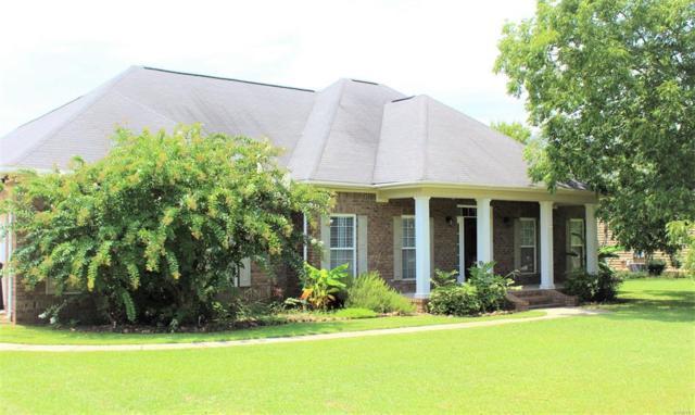 512 E Church Street, New Brockton, AL 36351 (MLS #458596) :: Team Linda Simmons Real Estate