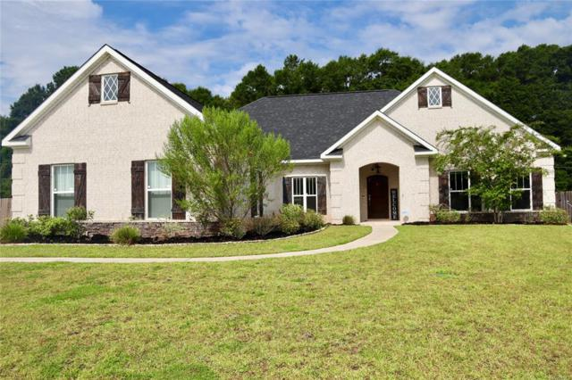 207 Sonya Drive, Enterprise, AL 36330 (MLS #458597) :: Team Linda Simmons Real Estate