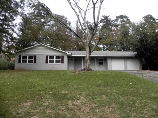 229 Northwood Drive, Ozark, AL 36360 (MLS #458626) :: Team Linda Simmons Real Estate