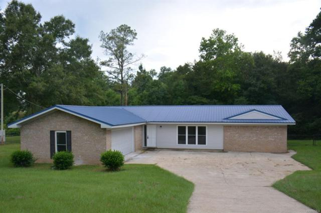 3492 Augusta Street, Enterprise, AL 36330 (MLS #458671) :: Team Linda Simmons Real Estate