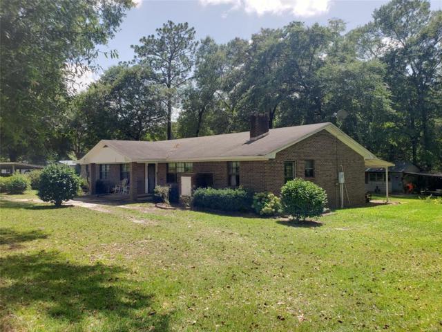 266 Avant Road, Samson, AL 36453 (MLS #458741) :: Team Linda Simmons Real Estate