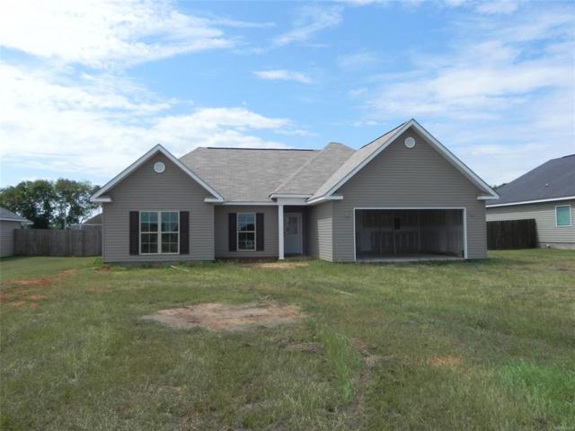 160 Abigail Court, Daleville, AL 36322 (MLS #458743) :: Team Linda Simmons Real Estate