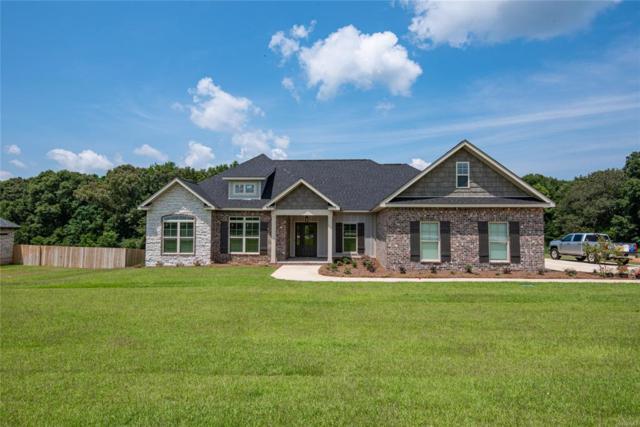 5237 Highway 51 ., New Brockton, AL 36351 (MLS #458762) :: Team Linda Simmons Real Estate