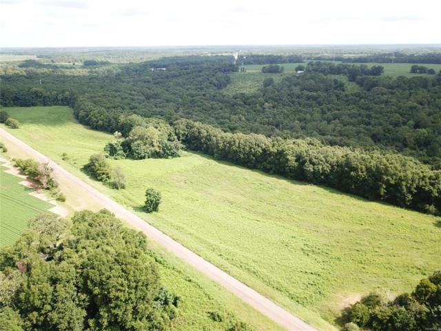 23.5 acres Tom Fain Road, Geneva, AL 36340 (MLS #458770) :: Team Linda Simmons Real Estate