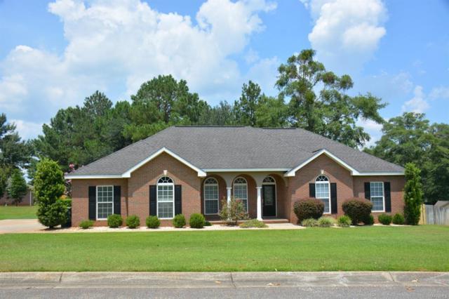 103 Garden Loop Drive, Enterprise, AL 36330 (MLS #458783) :: Team Linda Simmons Real Estate