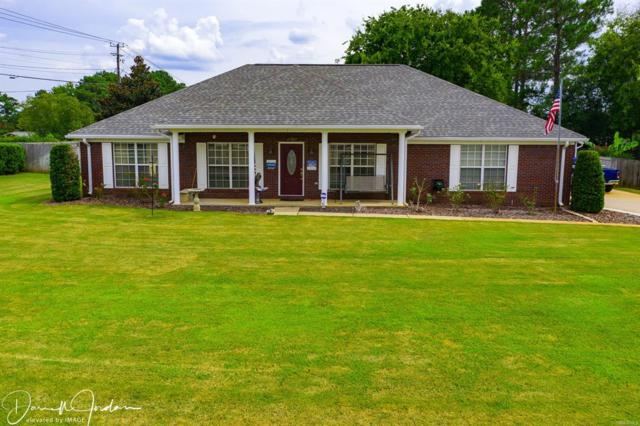 101 Huntington Drive, Enterprise, AL 36330 (MLS #458827) :: Team Linda Simmons Real Estate