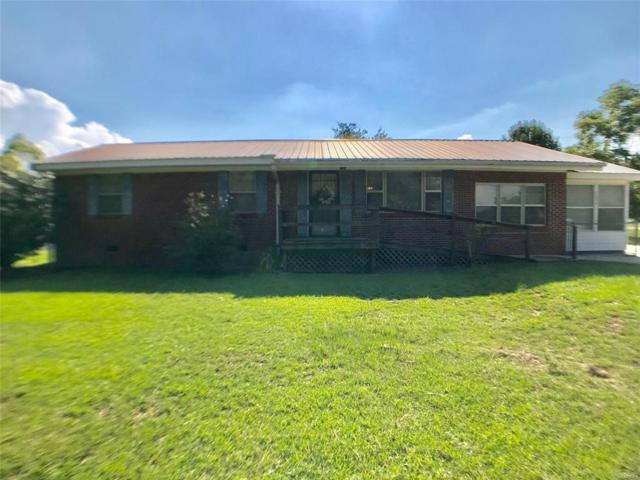 2634 Hartford Lake Road, Hartford, AL 36344 (MLS #458908) :: Team Linda Simmons Real Estate