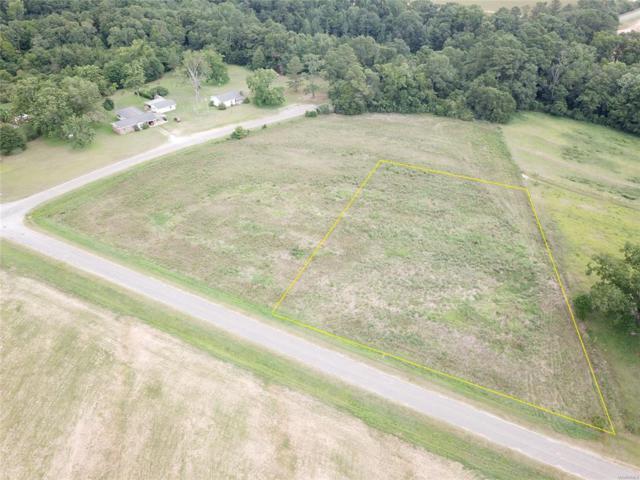 1.5 Acres County Road 16 ., Hartford, AL 36344 (MLS #458923) :: Team Linda Simmons Real Estate