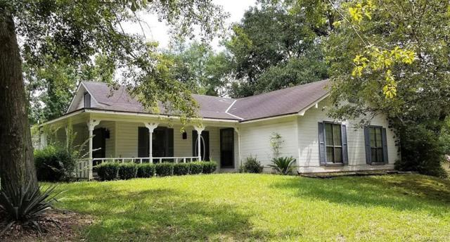164 Shulsen Drive, Ozark, AL 36360 (MLS #458970) :: Team Linda Simmons Real Estate