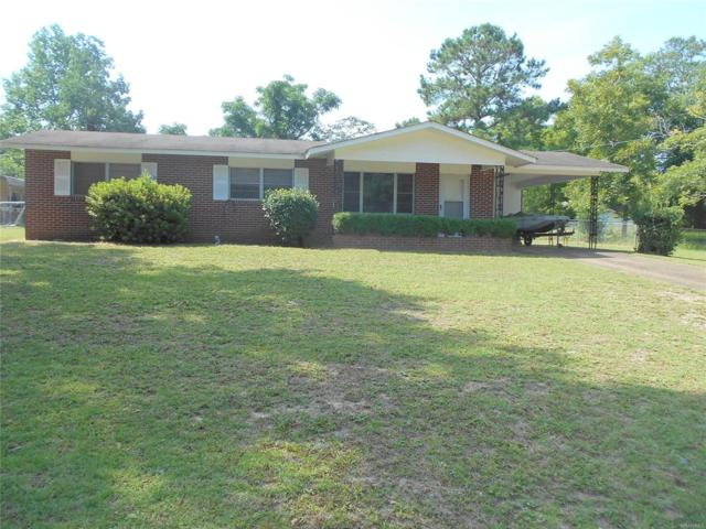 177 Hudson Circle, Ozark, AL 36360 (MLS #458997) :: Team Linda Simmons Real Estate