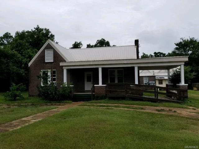 445 E Eufaula Street, Ozark, AL 36360 (MLS #459004) :: Team Linda Simmons Real Estate