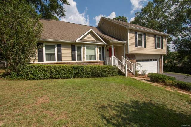 206 W Sand Creek Road, Enterprise, AL 36330 (MLS #460736) :: Team Linda Simmons Real Estate