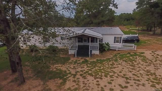 643 County Road 461 ., Kinston, AL 36453 (MLS #460756) :: Team Linda Simmons Real Estate