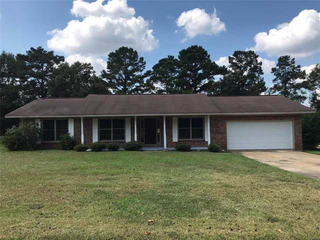 305 W Pondella Drive, Enterprise, AL 36330 (MLS #460979) :: Team Linda Simmons Real Estate