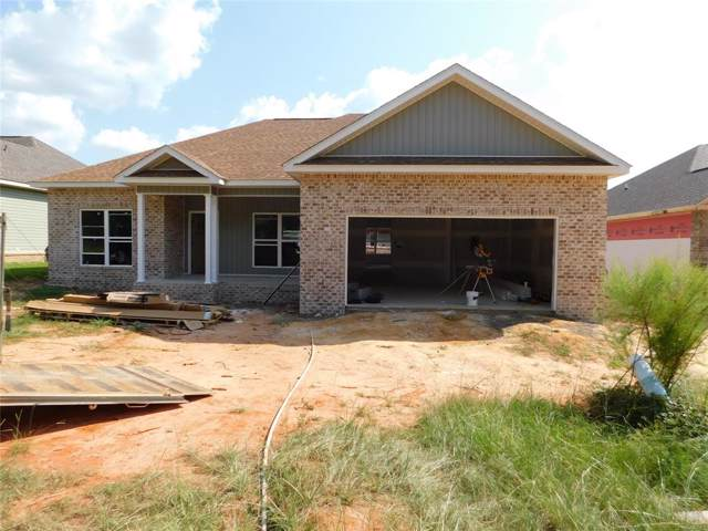 615 Valley Stream Drive, Enterprise, AL 36330 (MLS #461007) :: Team Linda Simmons Real Estate