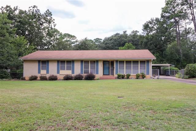 1407 Tonawanda Drive, Dothan, AL 36303 (MLS #461009) :: Team Linda Simmons Real Estate