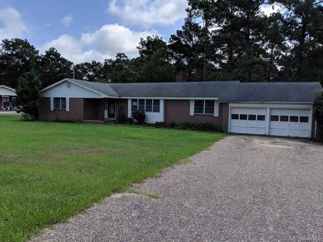 600 Spurlin Street, Opp, AL 36467 (MLS #461019) :: Team Linda Simmons Real Estate