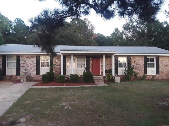 296 County Road 248 ., New Brockton, AL 36351 (MLS #461082) :: Team Linda Simmons Real Estate
