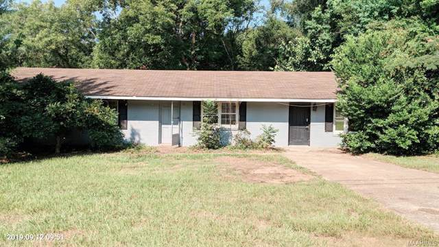 230 Green Village Road, Ozark, AL 36360 (MLS #461090) :: Team Linda Simmons Real Estate