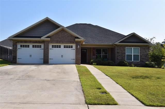 211 Turtleback Trail, Enterprise, AL 36330 (MLS #461120) :: Team Linda Simmons Real Estate
