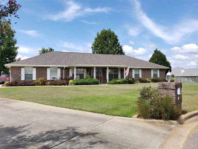 104 Joshua Drive, Enterprise, AL 36330 (MLS #461147) :: Team Linda Simmons Real Estate
