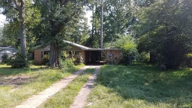 938 E Selma Street, Dothan, AL 36301 (MLS #461164) :: Team Linda Simmons Real Estate