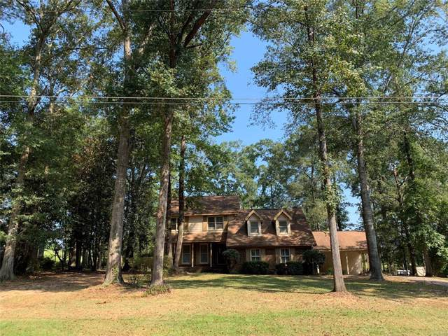 211 Deer Run Strut ., Enterprise, AL 36330 (MLS #461175) :: Team Linda Simmons Real Estate