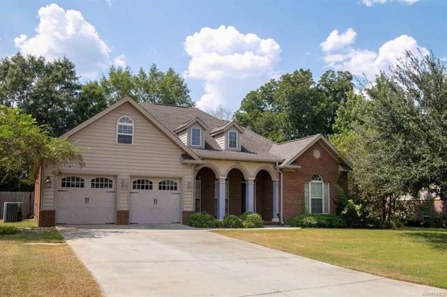 522 Riverwood Drive, Enterprise, AL 36330 (MLS #461180) :: Team Linda Simmons Real Estate
