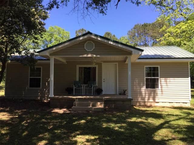 6512 County Road 15 ., Ariton, AL 36311 (MLS #461219) :: Team Linda Simmons Real Estate