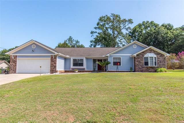 102 Silver Oak Drive, Enterprise, AL 36330 (MLS #461224) :: Team Linda Simmons Real Estate