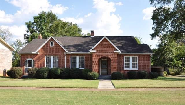 307 W College Street, Enterprise, AL 36330 (MLS #461243) :: Team Linda Simmons Real Estate