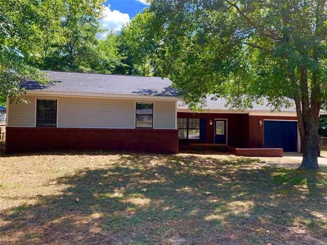 103 Don Circle, Enterprise, AL 36330 (MLS #461244) :: Team Linda Simmons Real Estate