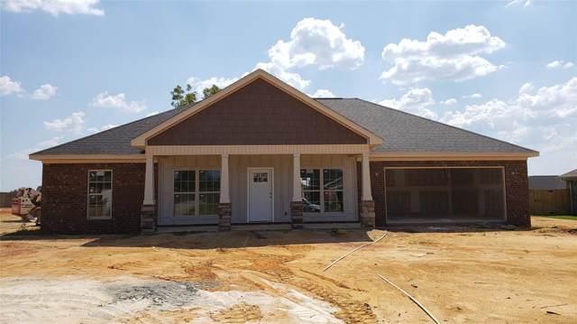 115 Brookestone Drive, Enterprise, AL 36330 (MLS #461246) :: Team Linda Simmons Real Estate