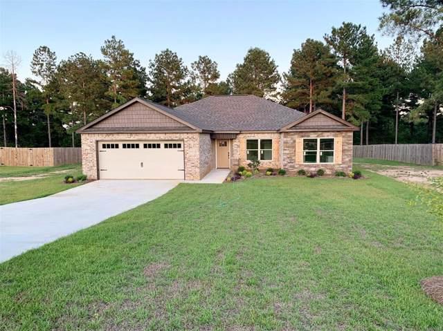 290 N Shiloh Road, Hartford, AL 36344 (MLS #461257) :: Team Linda Simmons Real Estate
