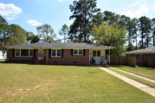 1305 Houston Street, Dothan, AL 36303 (MLS #461260) :: Team Linda Simmons Real Estate