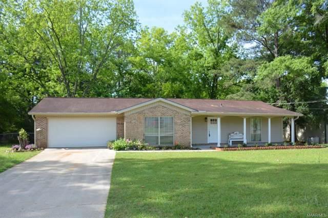 509 S Ouida Street, Enterprise, AL 36330 (MLS #461274) :: Team Linda Simmons Real Estate