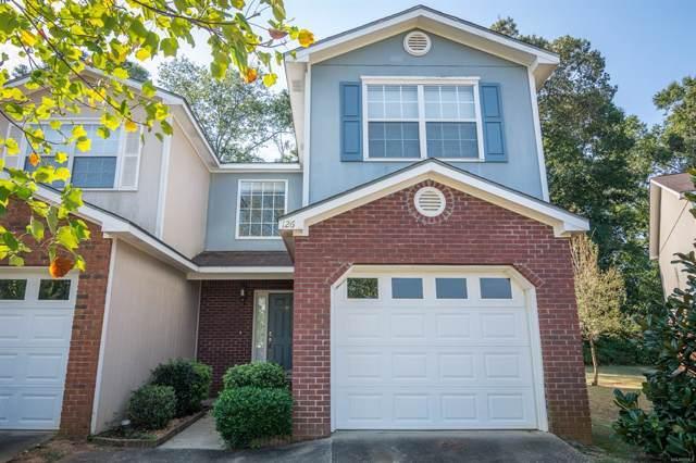 126 Woodmere Drive, Enterprise, AL 36330 (MLS #461302) :: Team Linda Simmons Real Estate