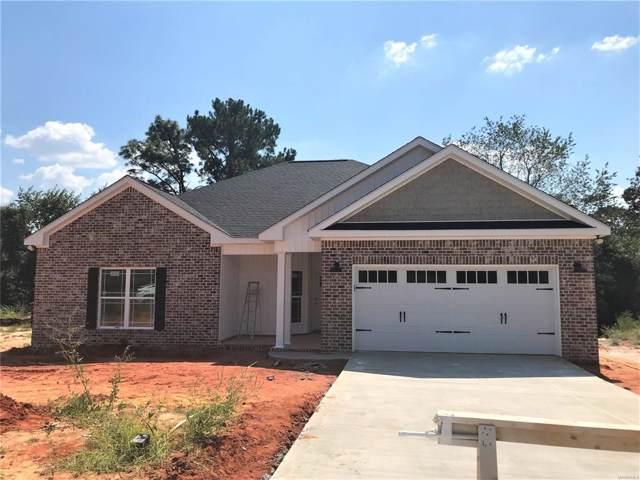 644 Valley Stream Drive, Enterprise, AL 36330 (MLS #461317) :: Team Linda Simmons Real Estate