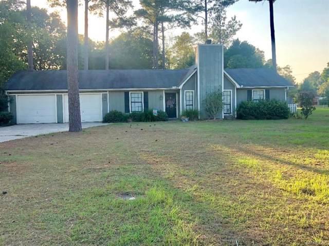 984 Brookdale Avenue, Elba, AL 36323 (MLS #461330) :: Team Linda Simmons Real Estate