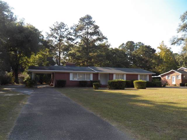 951 Neil Grantham Drive, Elba, AL 36323 (MLS #461356) :: Team Linda Simmons Real Estate