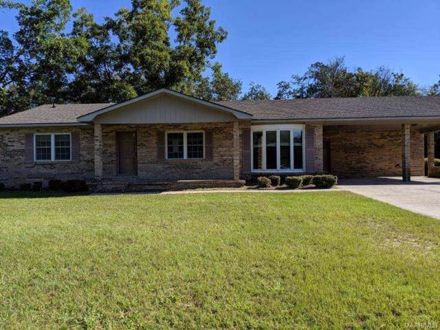 2050 Taylor Mill Road, Elba, AL 36323 (MLS #461357) :: Team Linda Simmons Real Estate