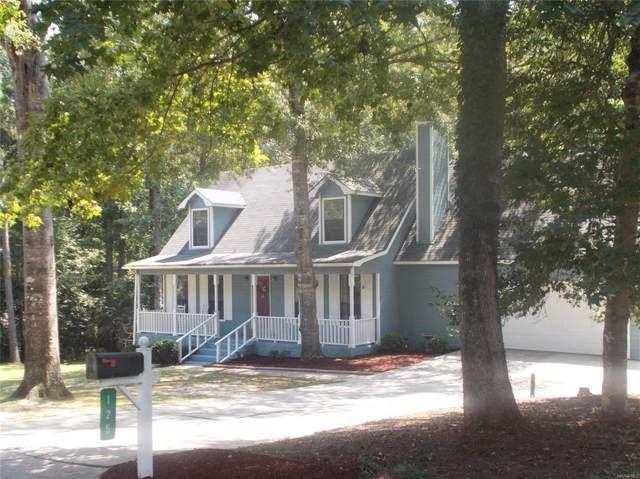 125 Shulsen Drive, Ozark, AL 36360 (MLS #461442) :: Team Linda Simmons Real Estate