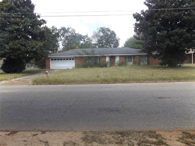 206 George C Wallace Drive, Enterprise, AL 36330 (MLS #462631) :: Team Linda Simmons Real Estate