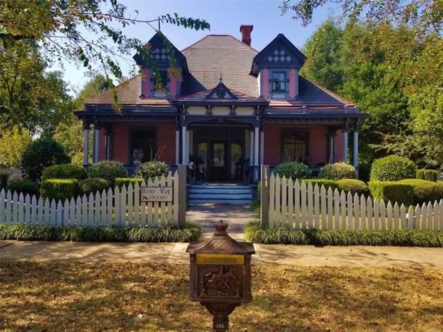 305 N Rawls Street, Enterprise, AL 36330 (MLS #462751) :: Team Linda Simmons Real Estate