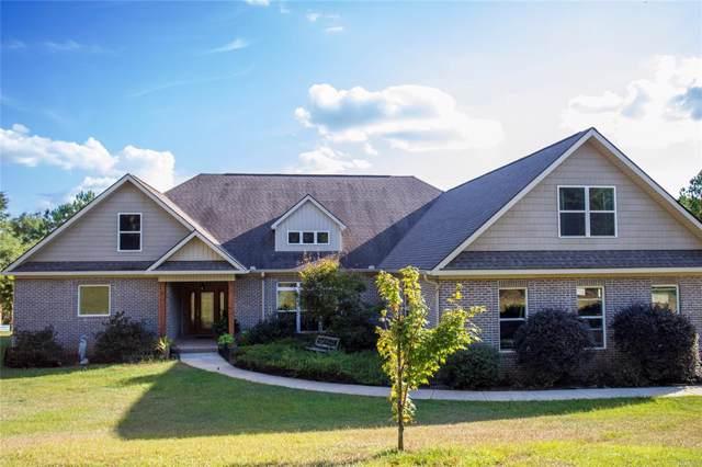 391 Emily Drive, Enterprise, AL 36330 (MLS #462786) :: Team Linda Simmons Real Estate