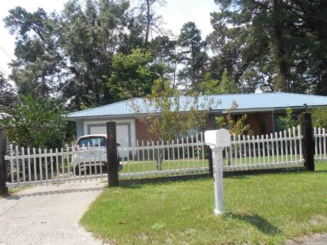 204 Dixie Drive, Ozark, AL 36360 (MLS #462836) :: Team Linda Simmons Real Estate