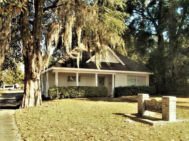 231 E Broad Street, Ozark, AL 36360 (MLS #462873) :: Team Linda Simmons Real Estate